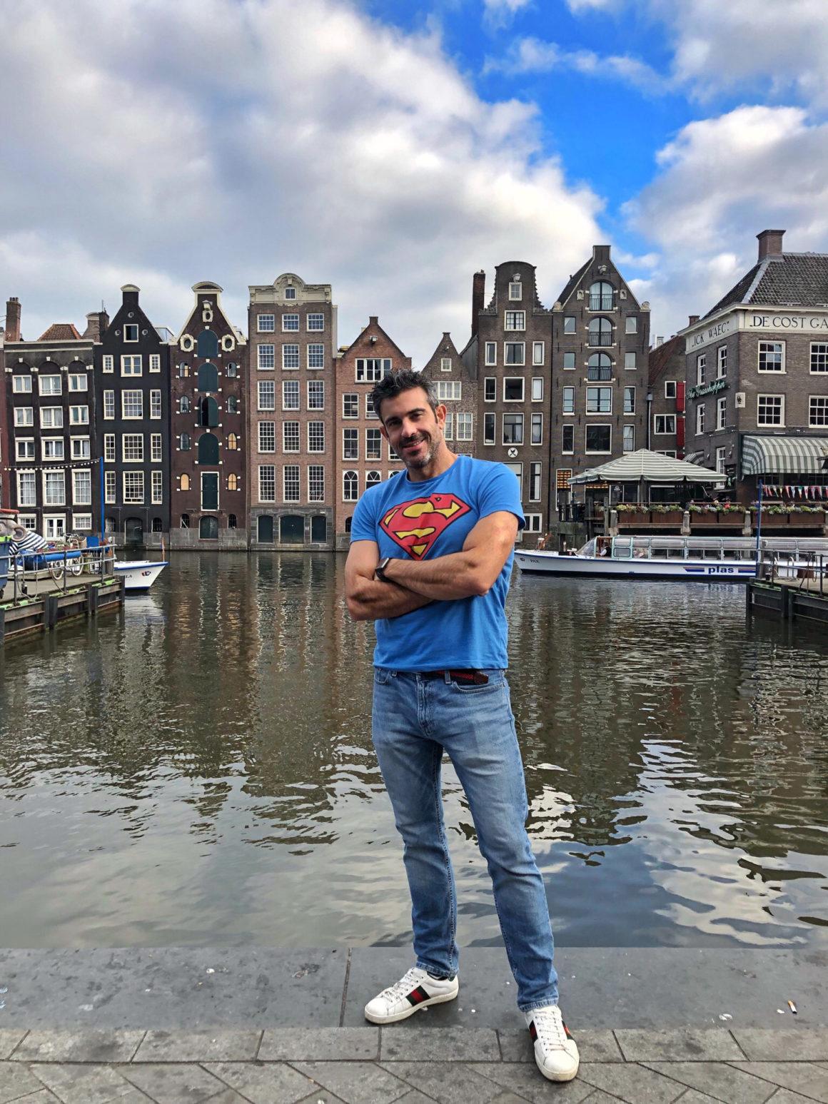 marathon maraton amsterdam maratón de amsterdam - marathon maraton amsterdam 10 1160x1547 - Correr el Maratón de Amsterdam: análisis, recorrido, entrenamiento y recomendaciones de viaje