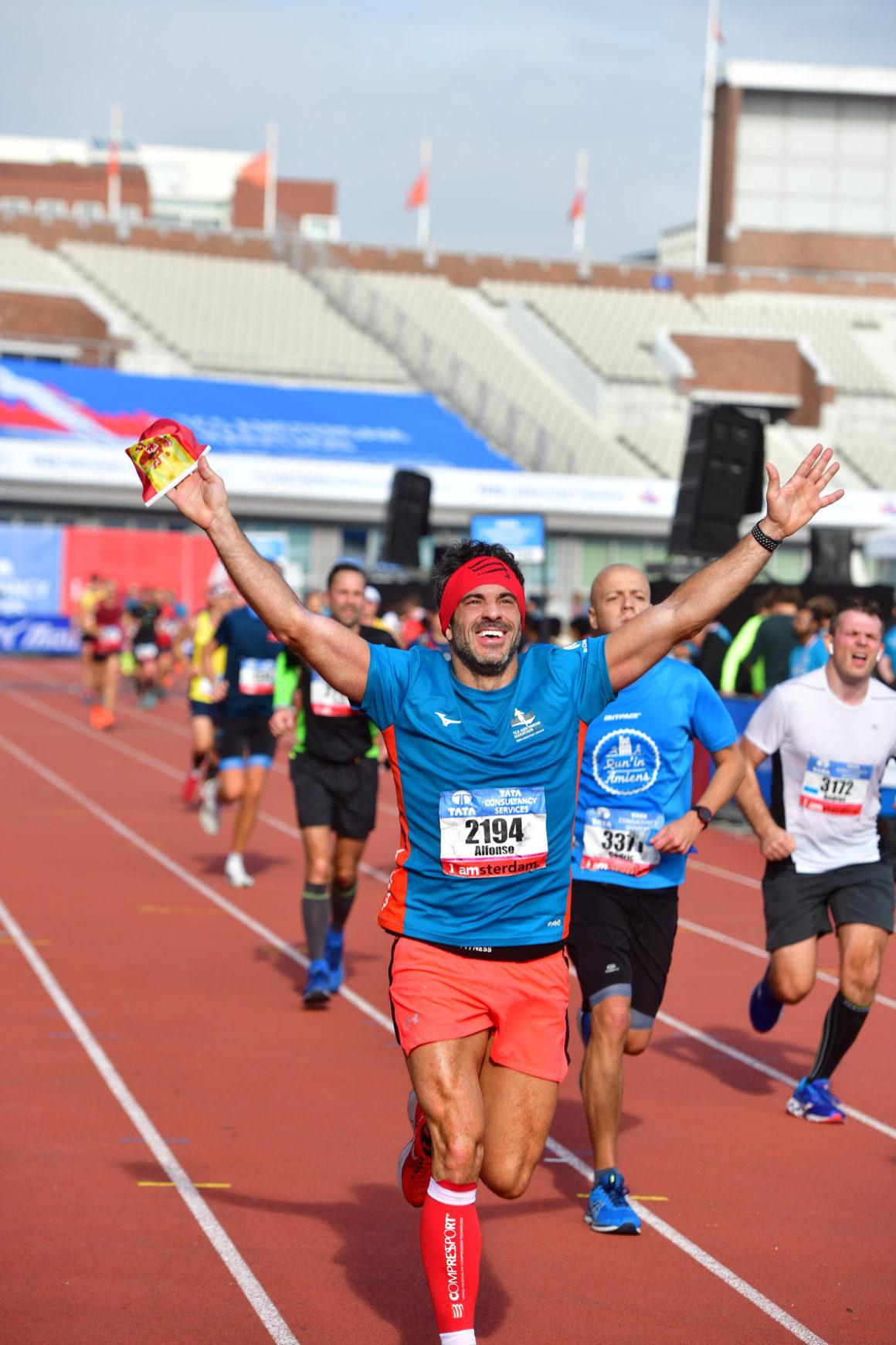 marathon maraton amsterdam maratón de amsterdam - marathon maraton amsterdam 12 1160x1741 - Correr el Maratón de Amsterdam: análisis, recorrido, entrenamiento y recomendaciones de viaje