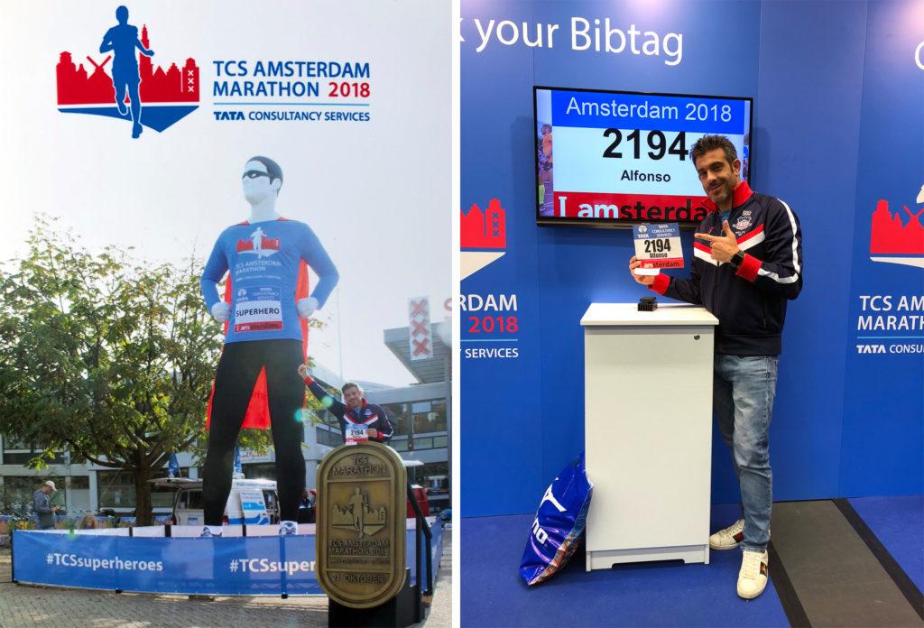 marathon maraton amsterdam maratón de amsterdam - marathon maraton amsterdam 13 1024x696 - Correr el Maratón de Amsterdam: análisis, recorrido, entrenamiento y recomendaciones de viaje