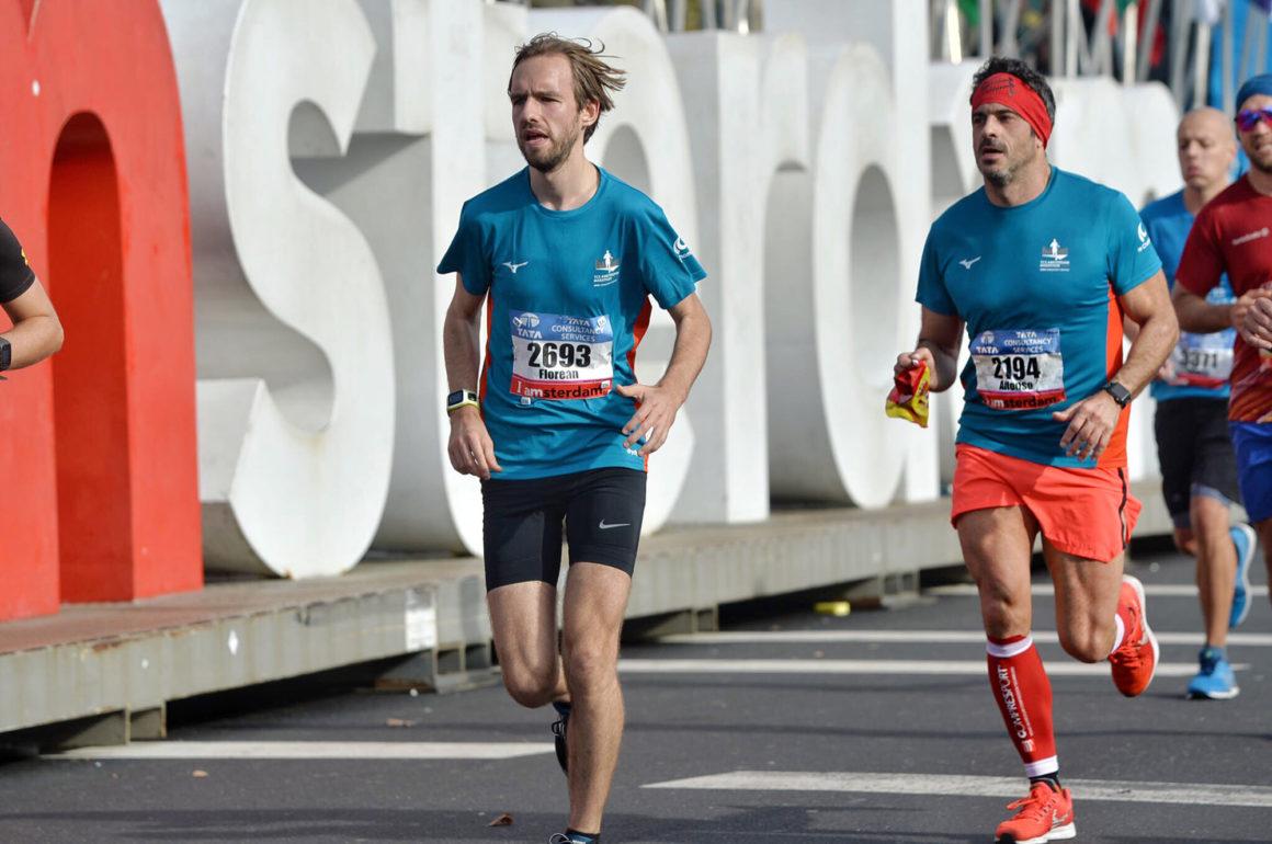 marathon maraton amsterdam maratón de amsterdam - marathon maraton amsterdam 14 1160x770 - Correr el Maratón de Amsterdam: análisis, recorrido, entrenamiento y recomendaciones de viaje