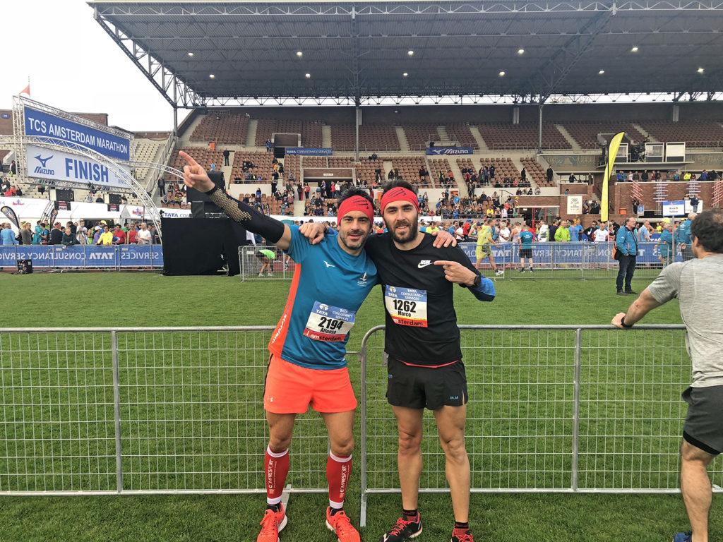 marathon maraton amsterdam maratón de amsterdam - marathon maraton amsterdam 16 1024x768 - Correr el Maratón de Amsterdam: análisis, recorrido, entrenamiento y recomendaciones de viaje