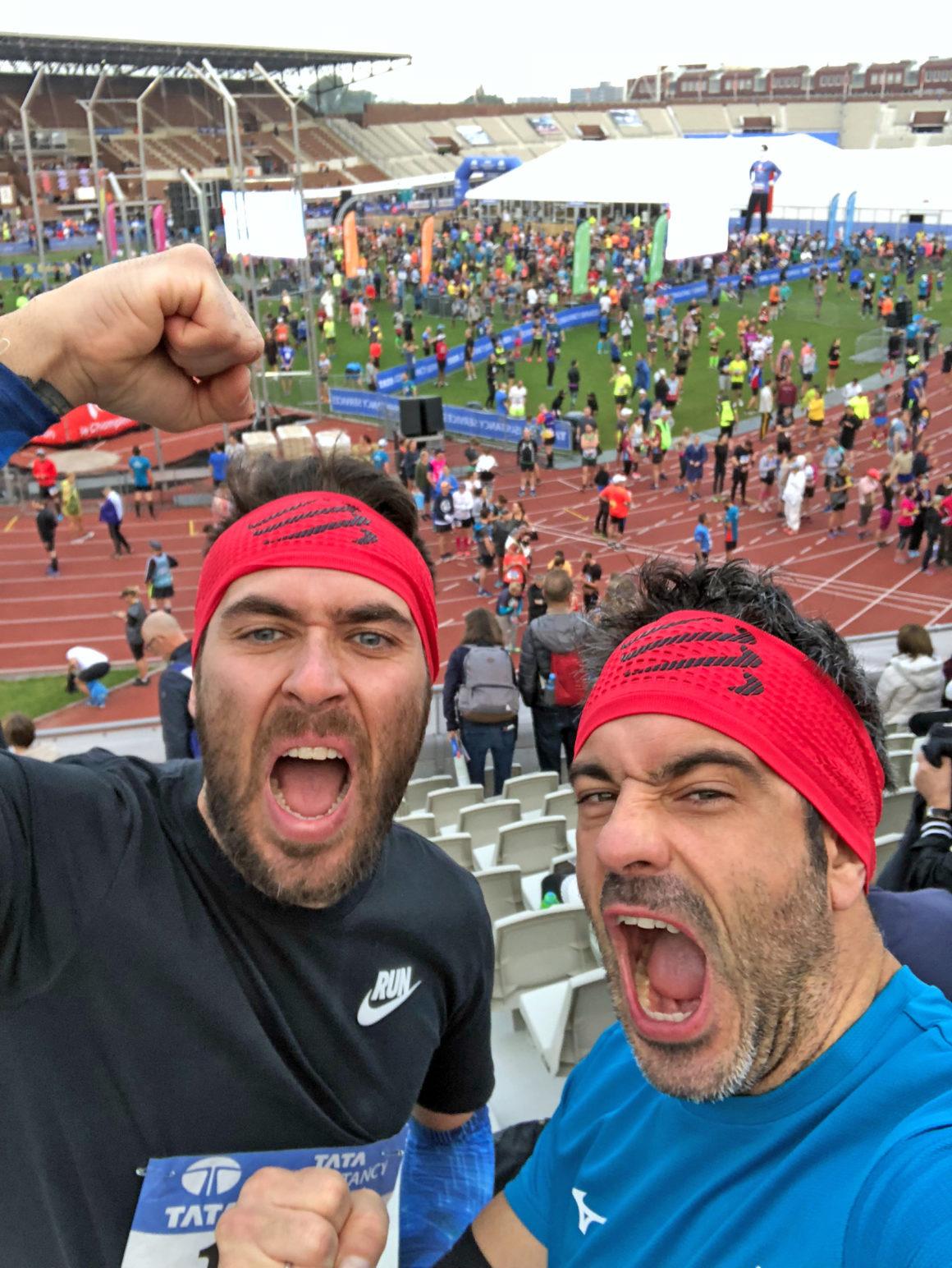 marathon maraton amsterdam maratón de amsterdam - marathon maraton amsterdam 18 1160x1544 - Correr el Maratón de Amsterdam: análisis, recorrido, entrenamiento y recomendaciones de viaje