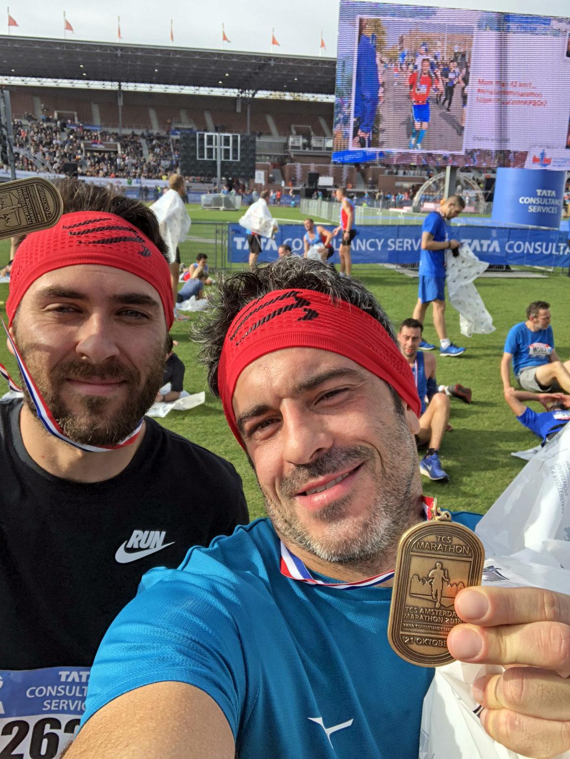 marathon maraton amsterdam maratón de amsterdam - marathon maraton amsterdam 20 1160x1544 - Correr el Maratón de Amsterdam: análisis, recorrido, entrenamiento y recomendaciones de viaje