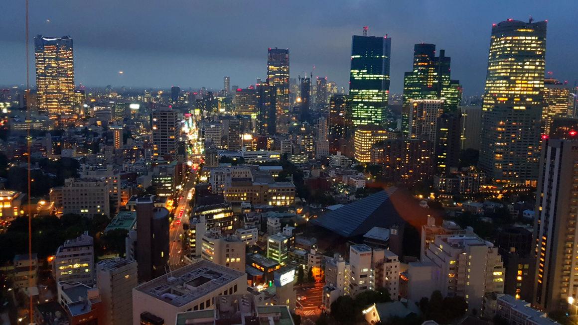 razones para visitar tokio tokyo japon razones para visitar tokio - viajar a tokio que ver en tokyo 03 1160x653 - 10 razones para visitar Tokio