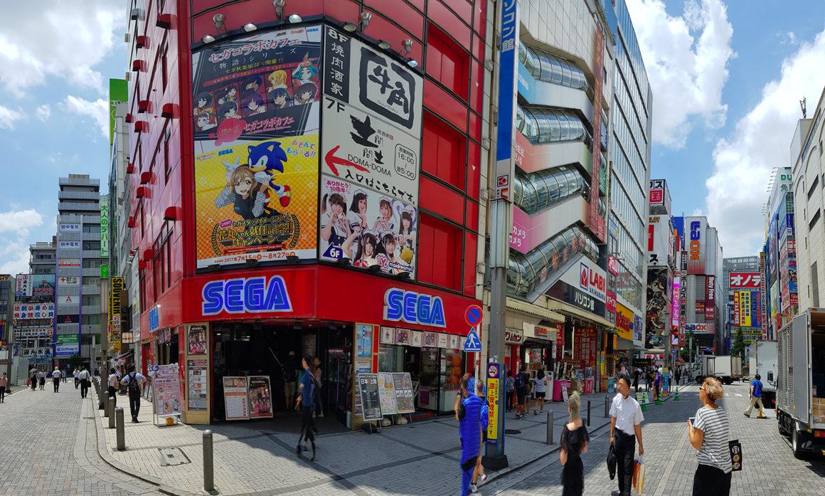 razones para visitar tokio tokyo japon razones para visitar tokio - viajar a tokio que ver en tokyo 05 1160x697 - 10 razones para visitar Tokio