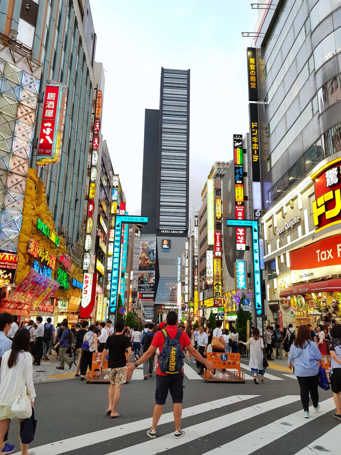 razones para visitar tokio tokyo japon razones para visitar tokio - viajar a tokio que ver en tokyo 09 1160x1546 - 10 razones para visitar Tokio