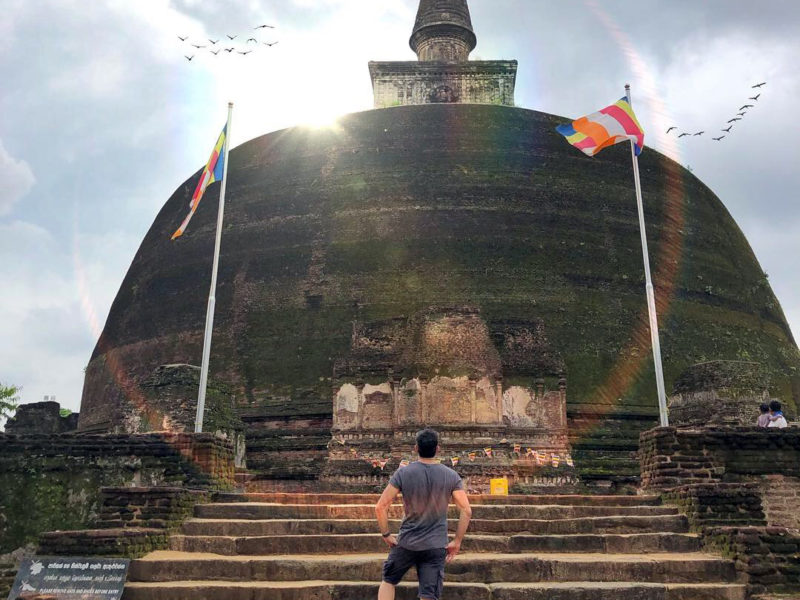 visitar polonnaruwa - thewotme polonnaruwa sri lanka 800x600 - Visitar Polonnaruwa, la antigua capital de Sri Lanka