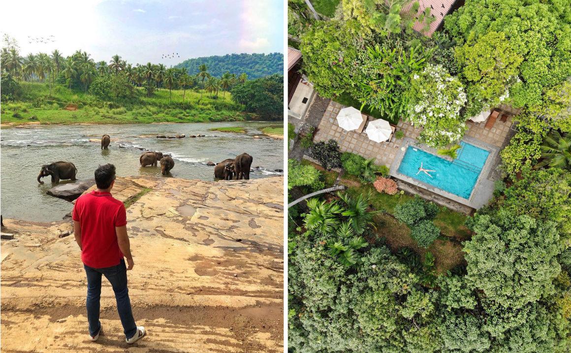 ruta por Sri Lanka en 8 días ruta por sri lanka en 8 días - sri lanka thewotme viajes viajar pinnawala kegalle 1160x718 - Nuestra ruta por Sri Lanka en 8 días, diario de viaje