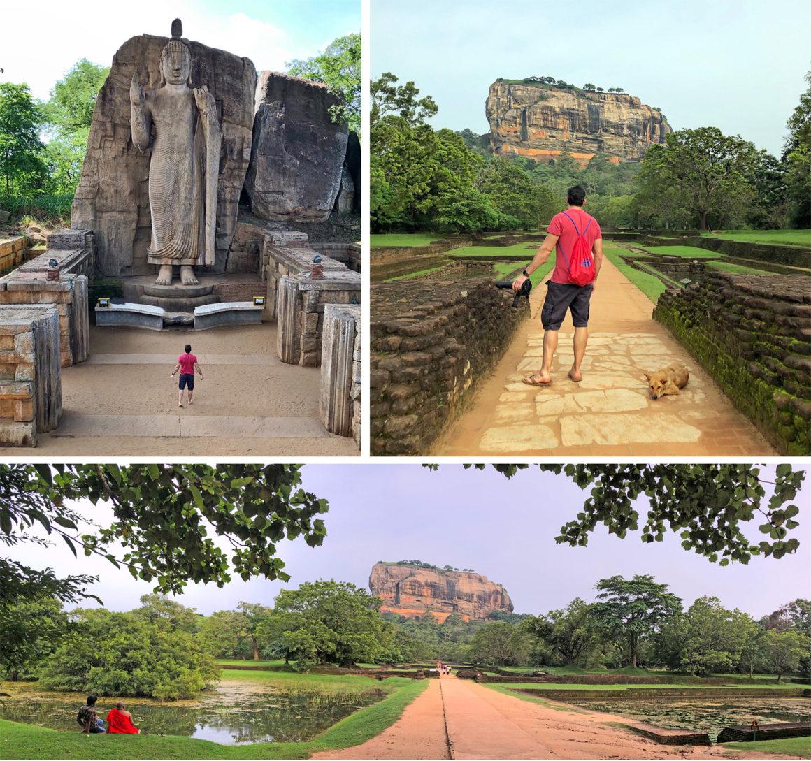 ruta por Sri Lanka en 8 días ruta por sri lanka en 8 días - thewotme avukana aukana sri lanka sigiriya lion rock 1160x1089 - Nuestra ruta por Sri Lanka en 8 días, diario de viaje