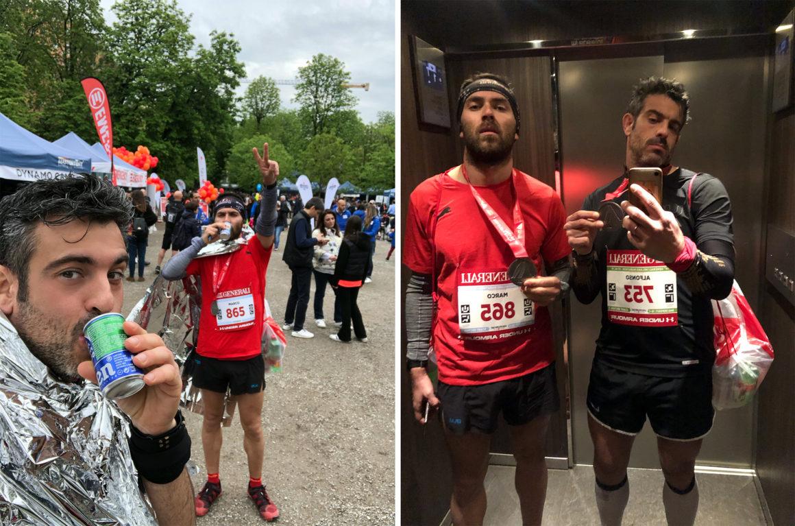 Maratón de Milán - Milan Marathon Maratona maratón de milán - maraton de milan milano maratona marathon italy italia 02 1160x767 - Maratón de Milán: análisis, recorrido, entrenamiento y recomendaciones de viaje