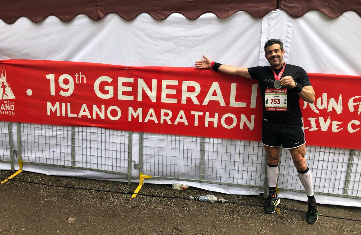 Maratón de Milán - Milan Marathon Maratona maratón de milán - maraton de milan milano maratona marathon italy italia 03 1160x756 - Maratón de Milán: análisis, recorrido, entrenamiento y recomendaciones de viaje