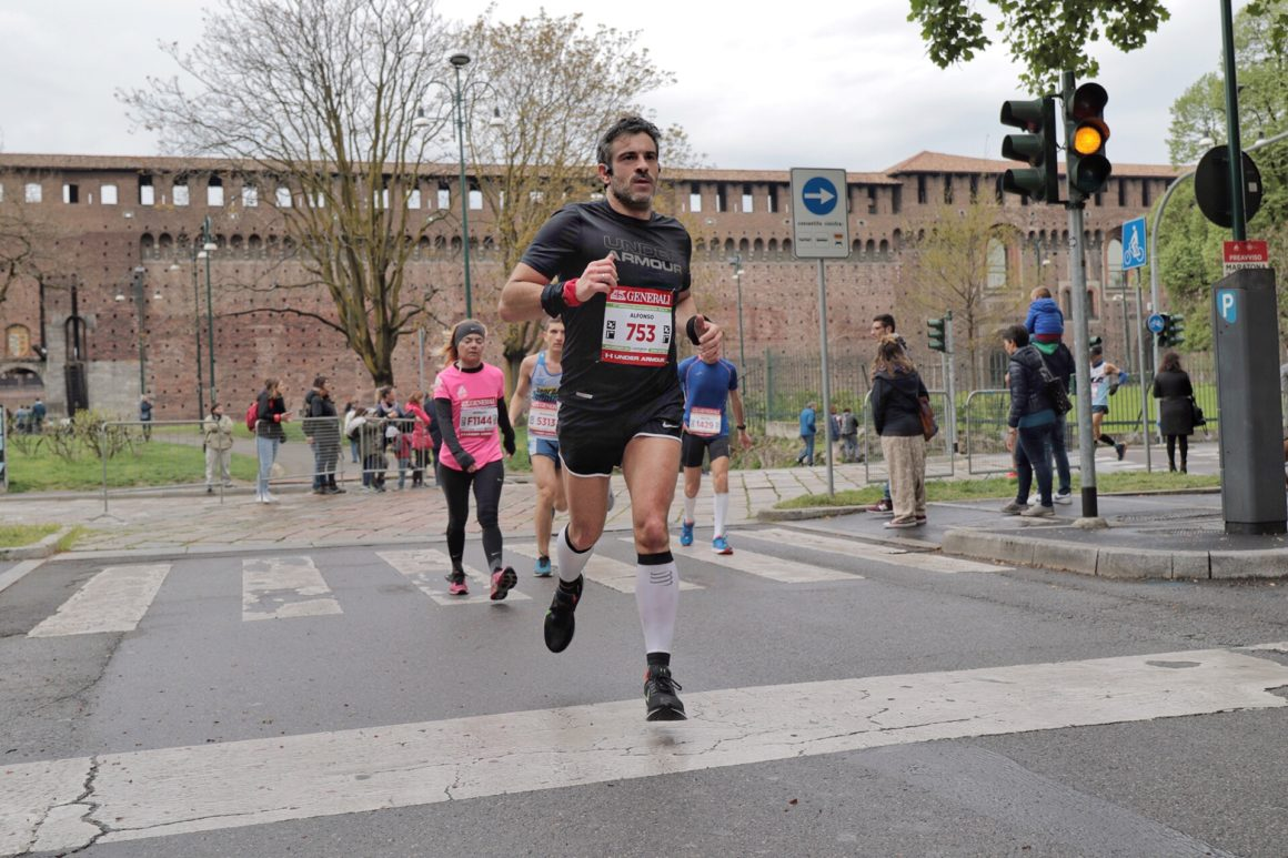 Maratón de Milán - Milan Marathon Maratona maratón de milán - maraton de milan milano maratona marathon italy italia 09 1160x773 - Maratón de Milán: análisis, recorrido, entrenamiento y recomendaciones de viaje