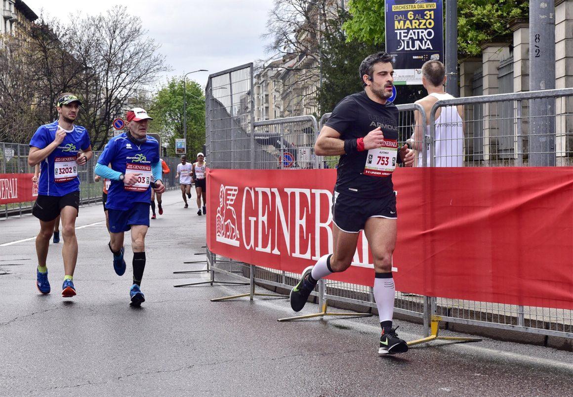Maratón de Milán - Milan Marathon Maratona maratón de milán - maraton de milan milano maratona marathon italy italia 11 1160x803 - Maratón de Milán: análisis, recorrido, entrenamiento y recomendaciones de viaje