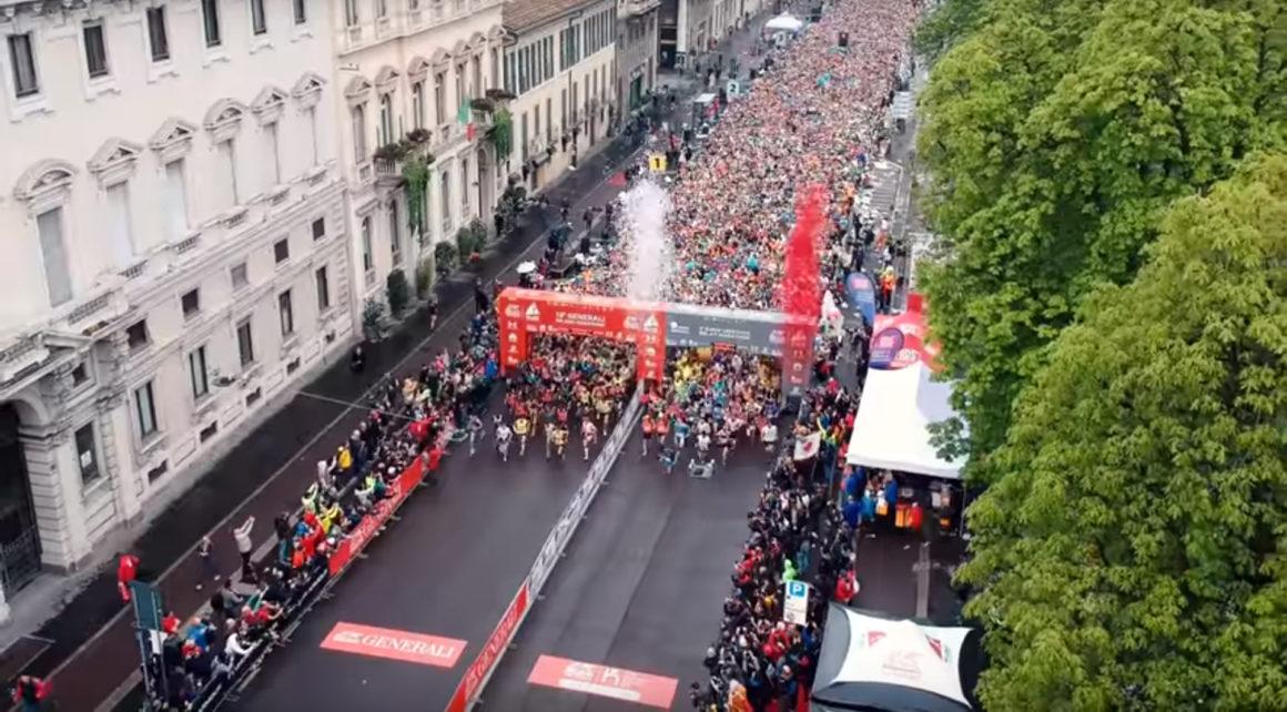 Maratón de Milán - Milan Marathon Maratona maratón de milán - maraton de milan milano maratona marathon italy italia 19 1160x642 - Maratón de Milán: análisis, recorrido, entrenamiento y recomendaciones de viaje