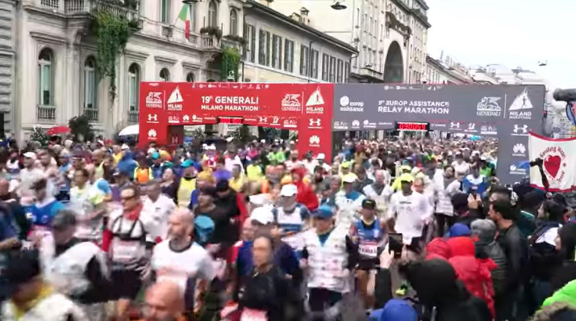 Maratón de Milán - Milan Marathon Maratona maratón de milán - maraton de milan milano maratona marathon italy italia 20 1160x648 - Maratón de Milán: análisis, recorrido, entrenamiento y recomendaciones de viaje