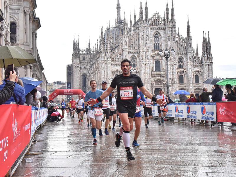maratón de milán - portada maraton de milan milano maratona marathon italy italia 800x600 - Maratón de Milán: análisis, recorrido, entrenamiento y recomendaciones de viaje