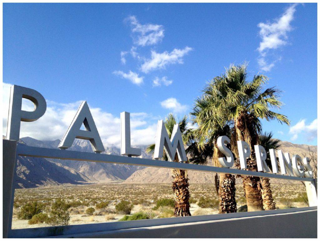 Palm Springs, California - Thewotme que hacer en palm springs - Palm springs - Las mejores cosas que hacer en Palm Springs