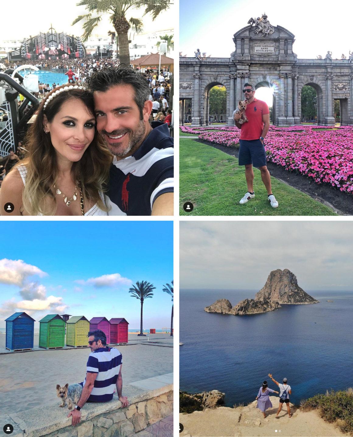 - 2019 Viajar a Espana 1160x1434 - Memoria de Viajes 2019 : Un nuevo viajero a la familia
