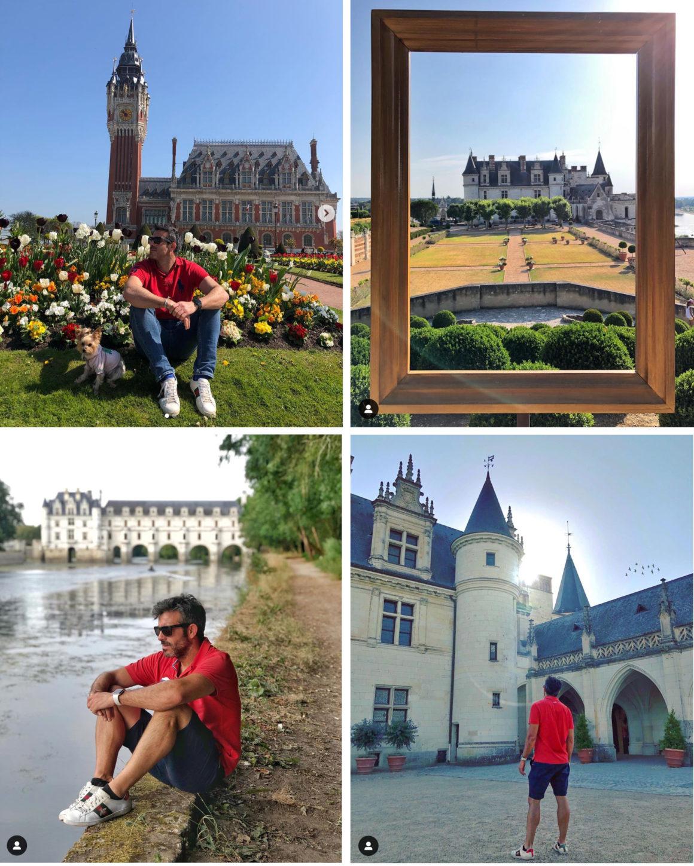 - 2019 Viajar a Francia 1160x1449 - Memoria de Viajes 2019 : Un nuevo viajero a la familia
