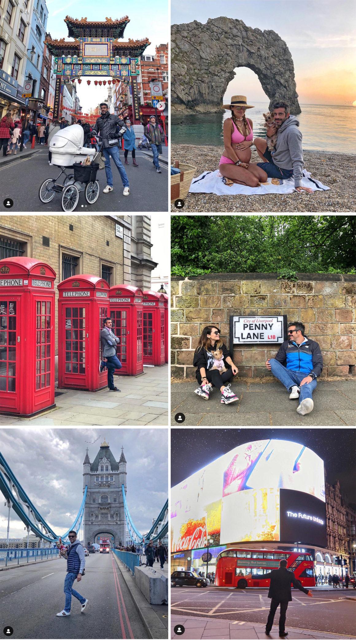 - 2019 Viajar a Inglaterra 1160x2085 - Memoria de Viajes 2019 : Un nuevo viajero a la familia