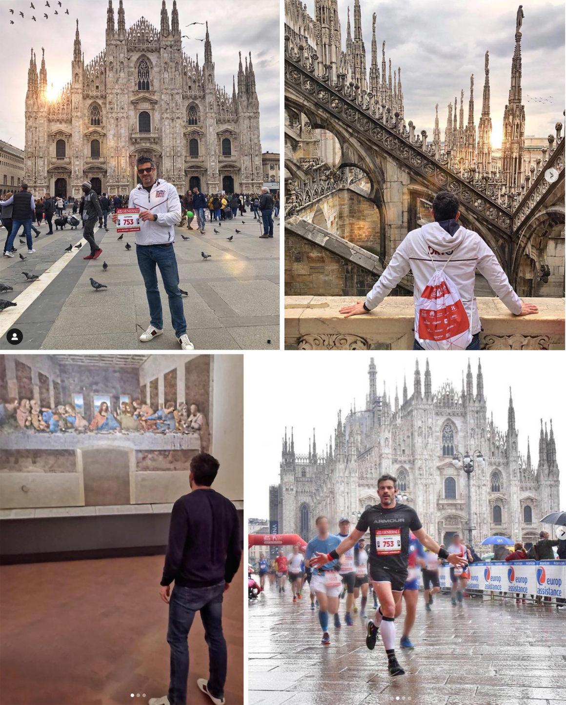 - 2019 Viajar a Italia 1160x1445 - Memoria de Viajes 2019 : Un nuevo viajero a la familia