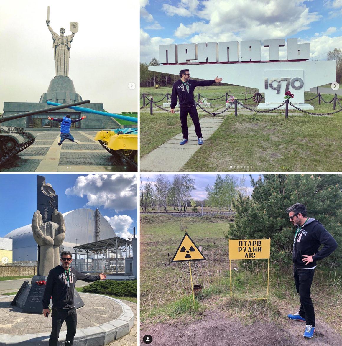- 2019 Viajar a Ucrania 1160x1174 - Memoria de Viajes 2019 : Un nuevo viajero a la familia